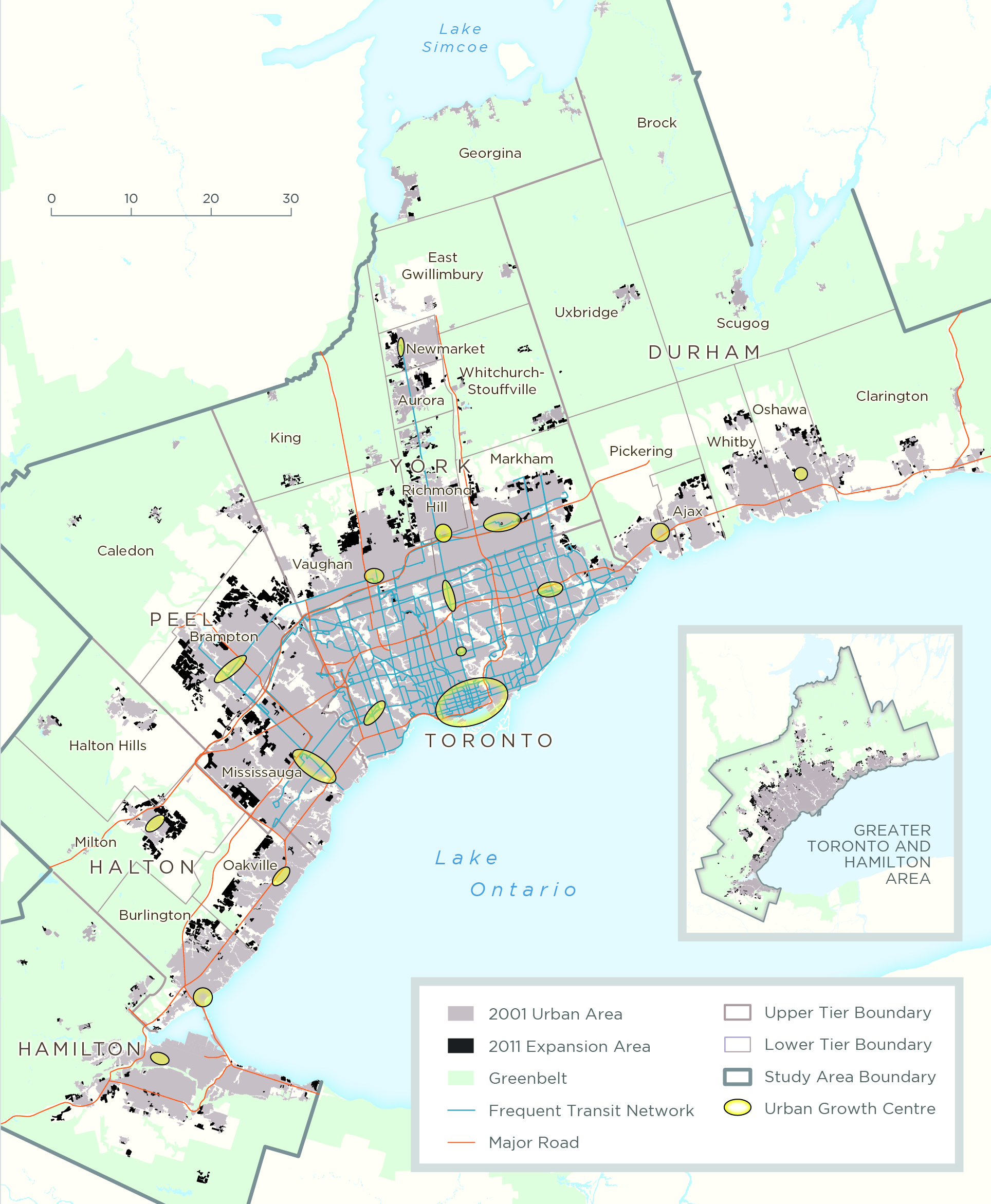 the growing concern of overpopulation in toronto Toronto, july 31, 2012 /cnw/ - forty-two volunteer veterinary clinics in the durham region have partnered with the humane society of durham region to address the cat overpopulation problem with .