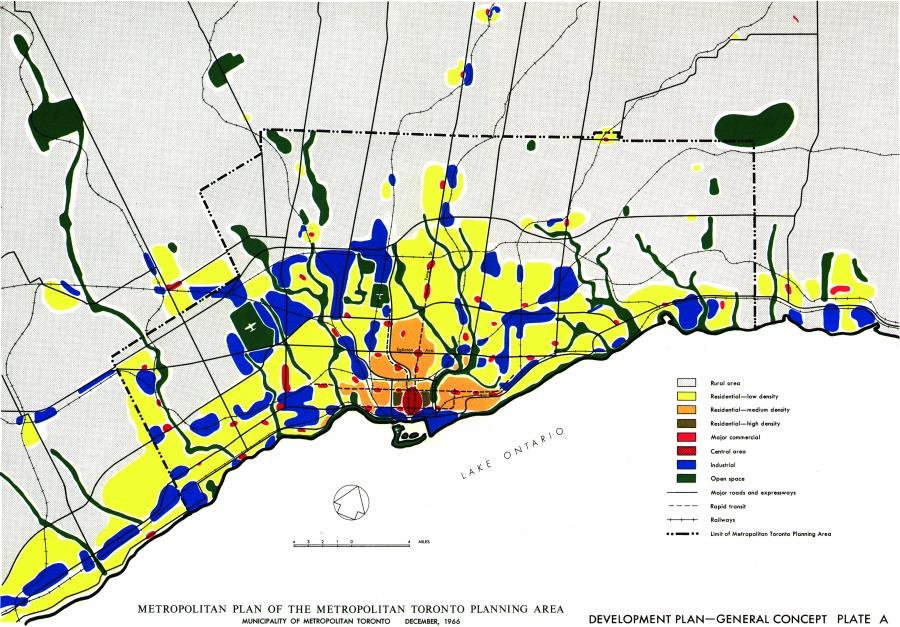 Plan Concept metropolitan planning neptis foundation