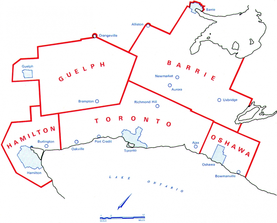 an analysis of the swelling population in the greater toronto area The greater toronto area (gta) is projected to be the fastest growing region of the province, with its population increasing by almost 29 million, or 423 assumptions are based on a careful analysis of past age-specific fertility trends in ontario and a review of fertility trends elsewhere in canada and in.